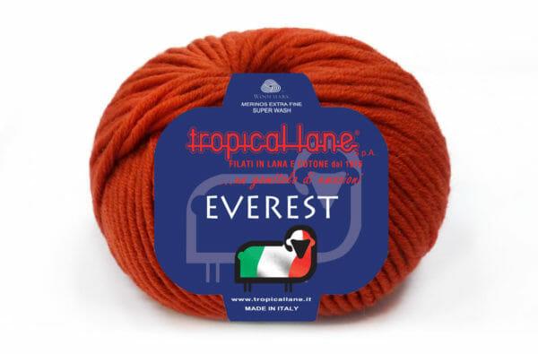 Tropical lane Everest