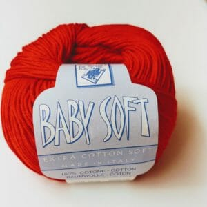 Cotone Filtes Baby Soft
