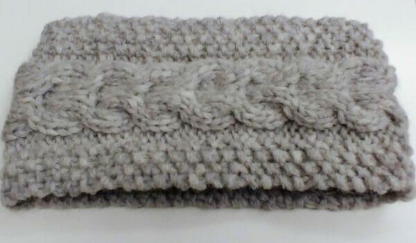 Fascia pura lana