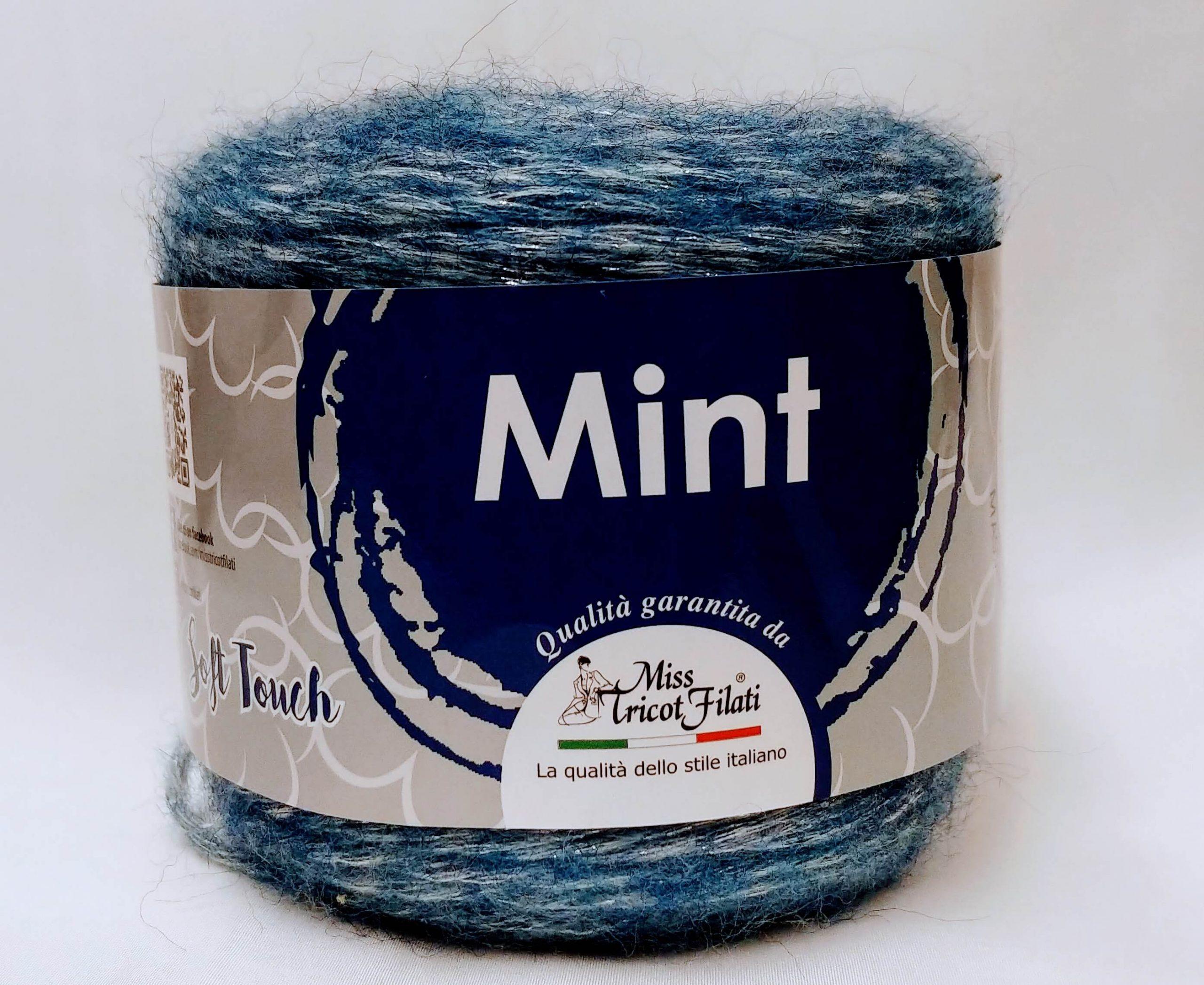 Miss Tricot - Mint